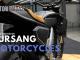 Pursang Motorcycles