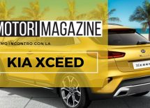 Prezzo Nuova Kia XCeed