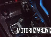guida con cambio automatico