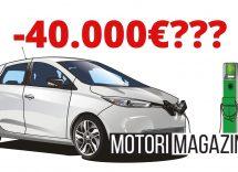 Auto elettriche economiche