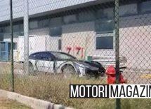 Ferrari Purosangue elettrica