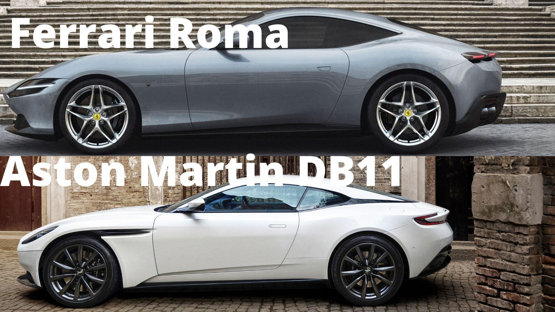 Ferrari Roma Giornalisti Verità E Bugie Sul Flop Motori Magazine