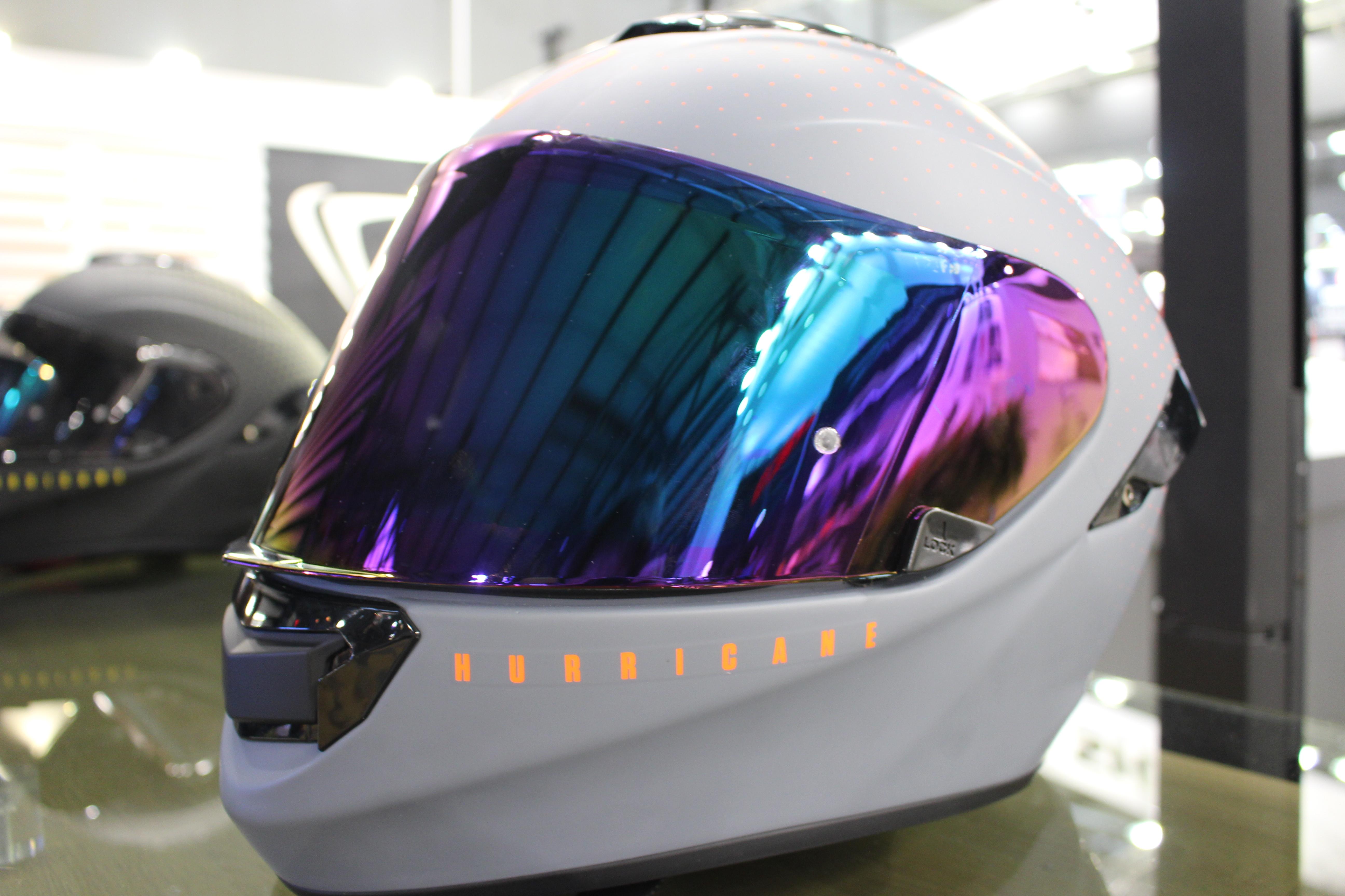 migliore casco da moto eicma 2019