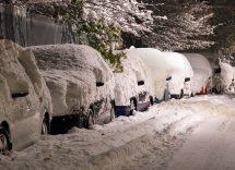 Auto elettriche al freddo: cosa succede e come comportarsi alla guida