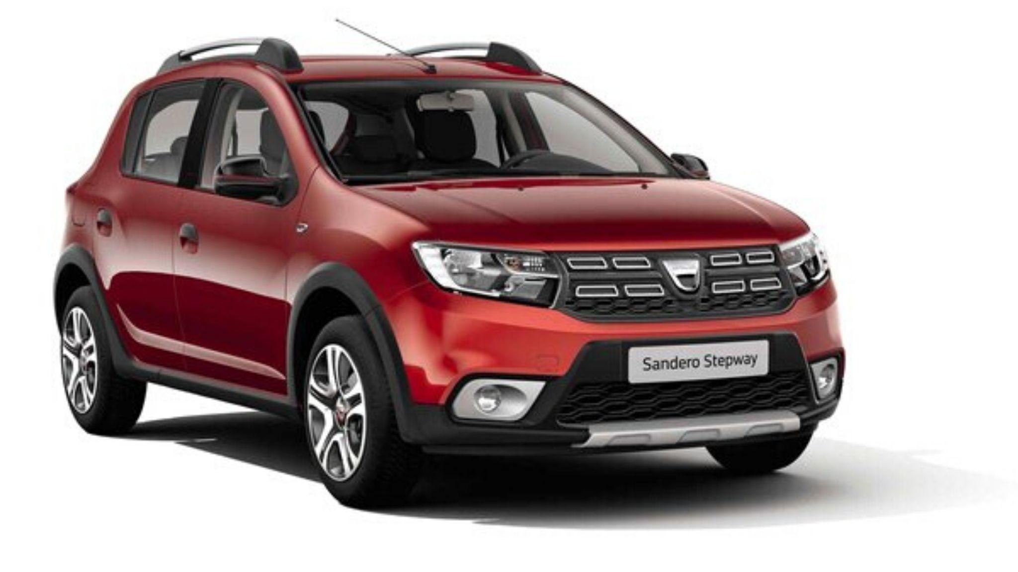 Dacia Sandero: versione a GPL e allestimento Stepway  Motori