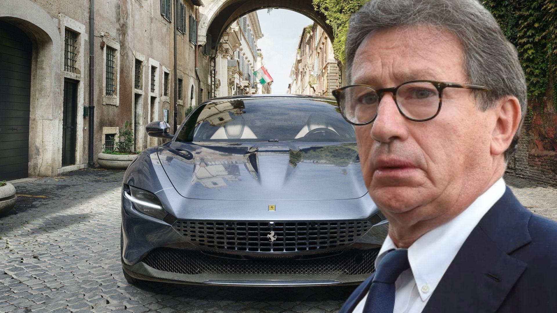 Ferrari Roma costo del fallimento automotive 2019
