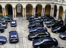 politici Italiani auto